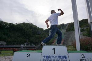 シュワルツ浅井&Keisukeokunoya
