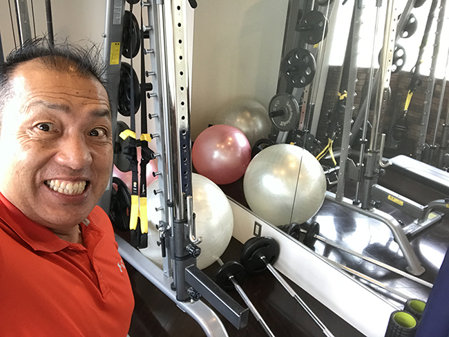 筋トレで代謝を上げて太りづらい身体を作ろう!