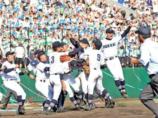 2017年高校野球南北海道大会、北海高等学校優勝!