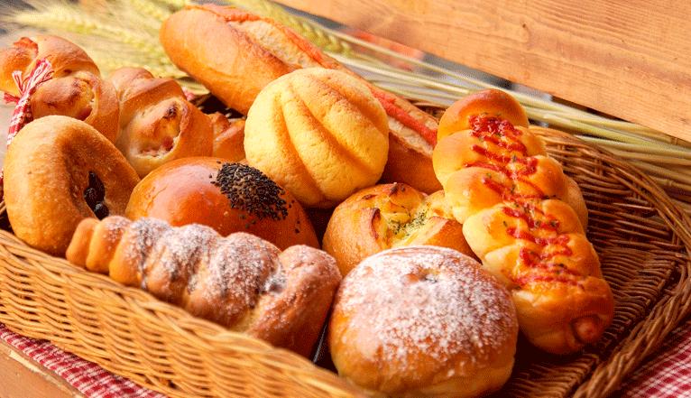 パンはジャンクフード