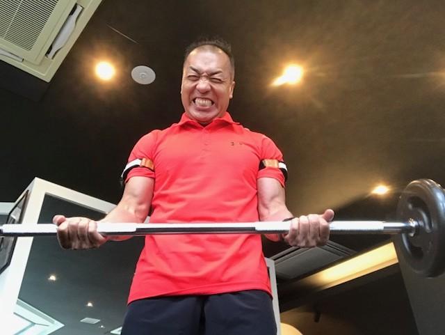 BFRトレーニングで成長ホルモン300倍で、最強のダイエットと若返り!